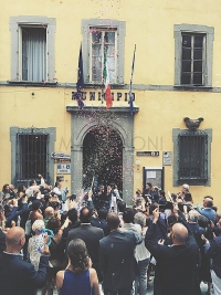LOCATION ALTERNATIVE PER IL MATRIMONIO CIVILE